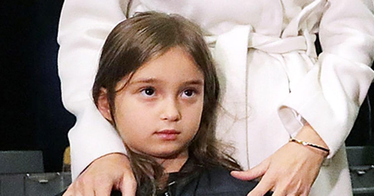 Ivanka Trump S Daughter Arabella Goes Viral In China Us