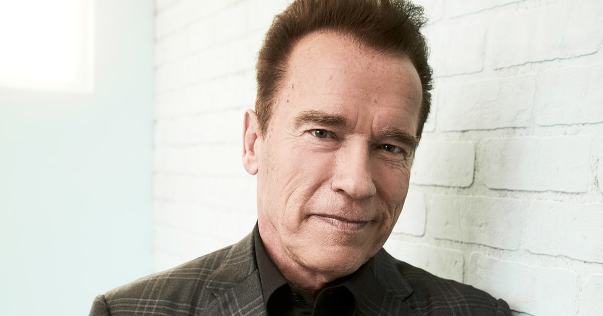 arnold schwarzenegger - photo #4