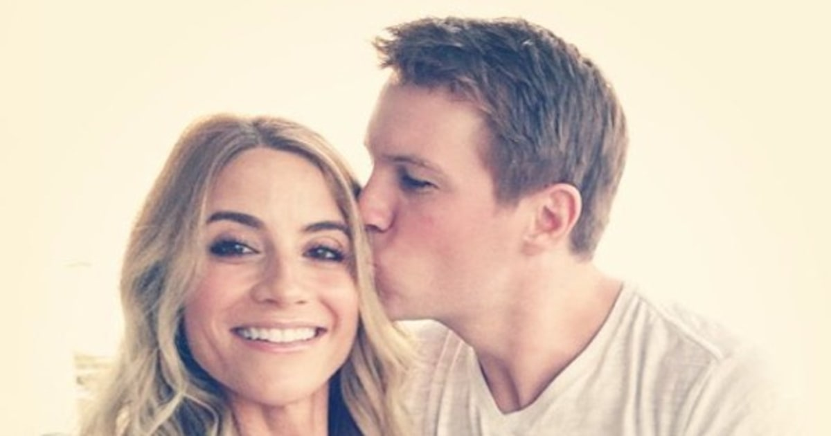 former bachelor contestant ashley spivey marries steven