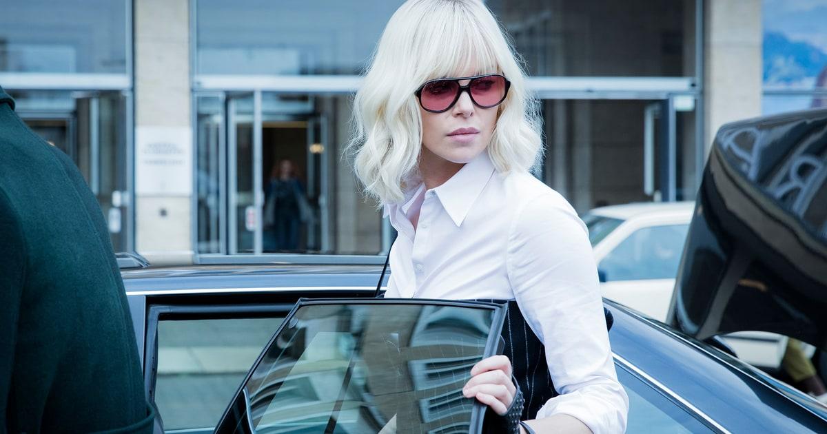 'Atomic Blonde': Charlize Theron Kicks Ass in 1980s Spy Thriller