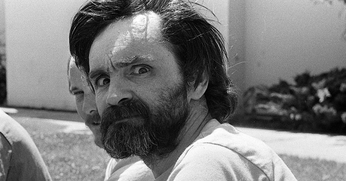 a biography of charles manson an american musician and a criminaal Charles milles manson (born charles milles maddox november 12, 1934)is an american criminal and former cult leader who led what became known as the manson f.