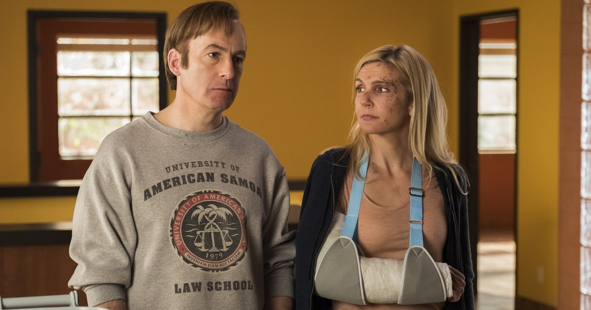 How 'Better Call Saul' Quietly Became One of TV's Best Shows ...