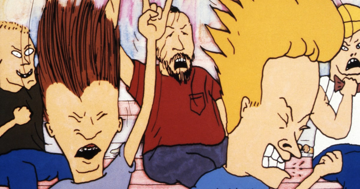 Watch Beavis and ButtHead Do America 1996 Free Online