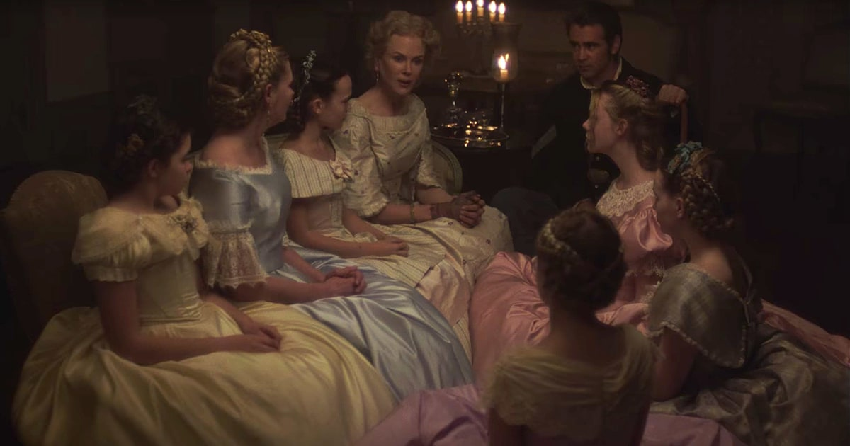 Sofia Coppola's 'The Beguiled' Gets Eerie First Trailer - Rolling Stone