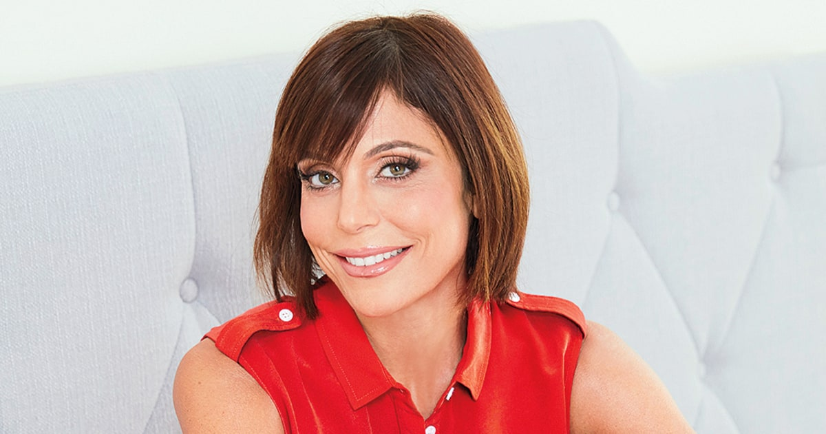 Bethenny Frankel Reflects on Life After Jason Hoppy Divorce - Us Weekly