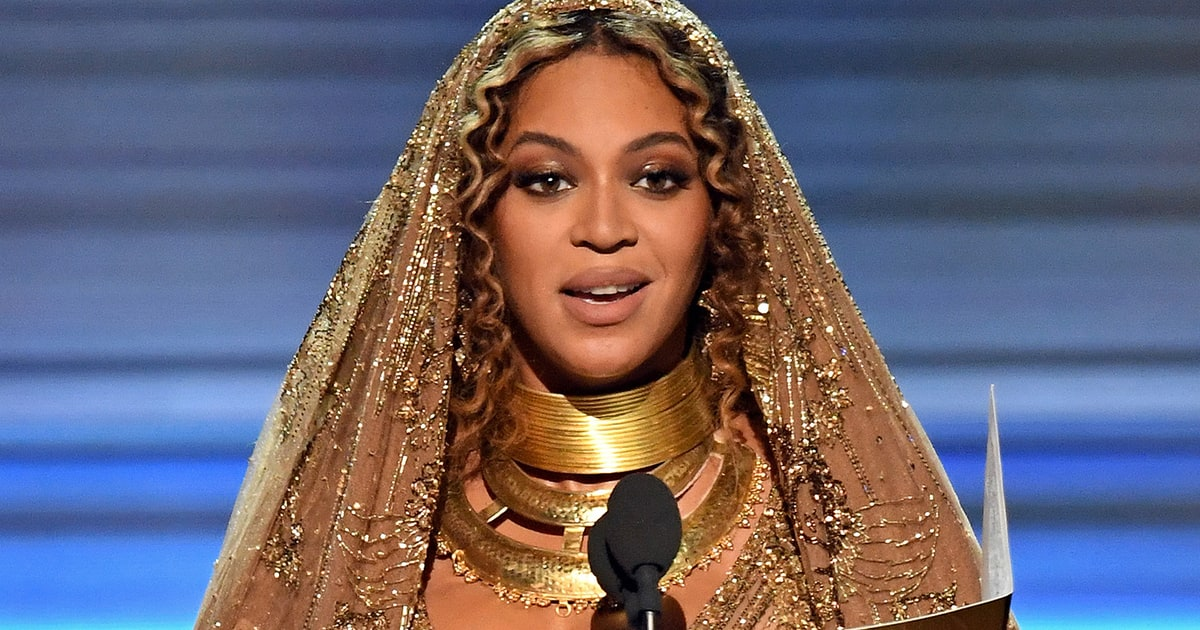 Beyonce Grammys: Beyonce Gives Speech About Racial Equality At 2017 Grammys