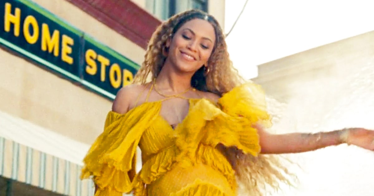 Who Is 'Becky' in Beyonce's 'Lemonade'? See All the ... Beyonce Lemonade