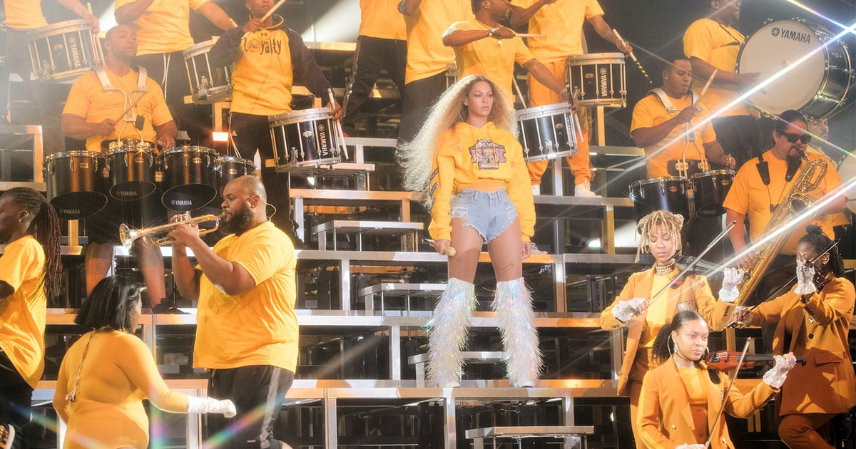 Beyonce Expands HBCU Scholarship Program in Second Year