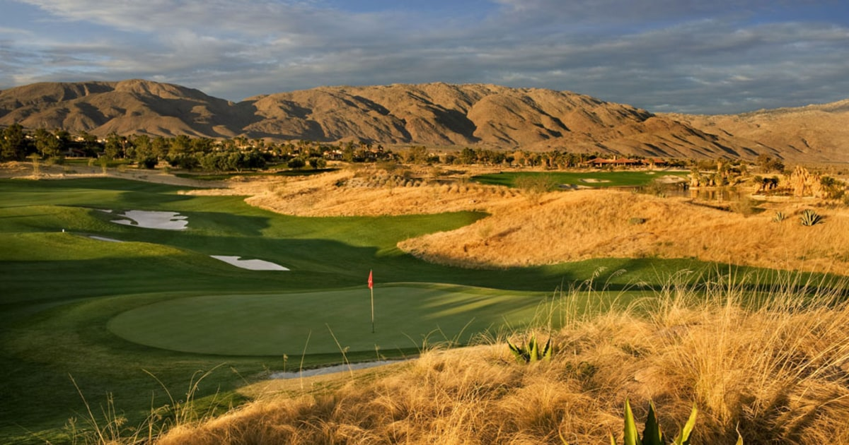 A More Democratic Golf Course Ranking, For and By Players ...