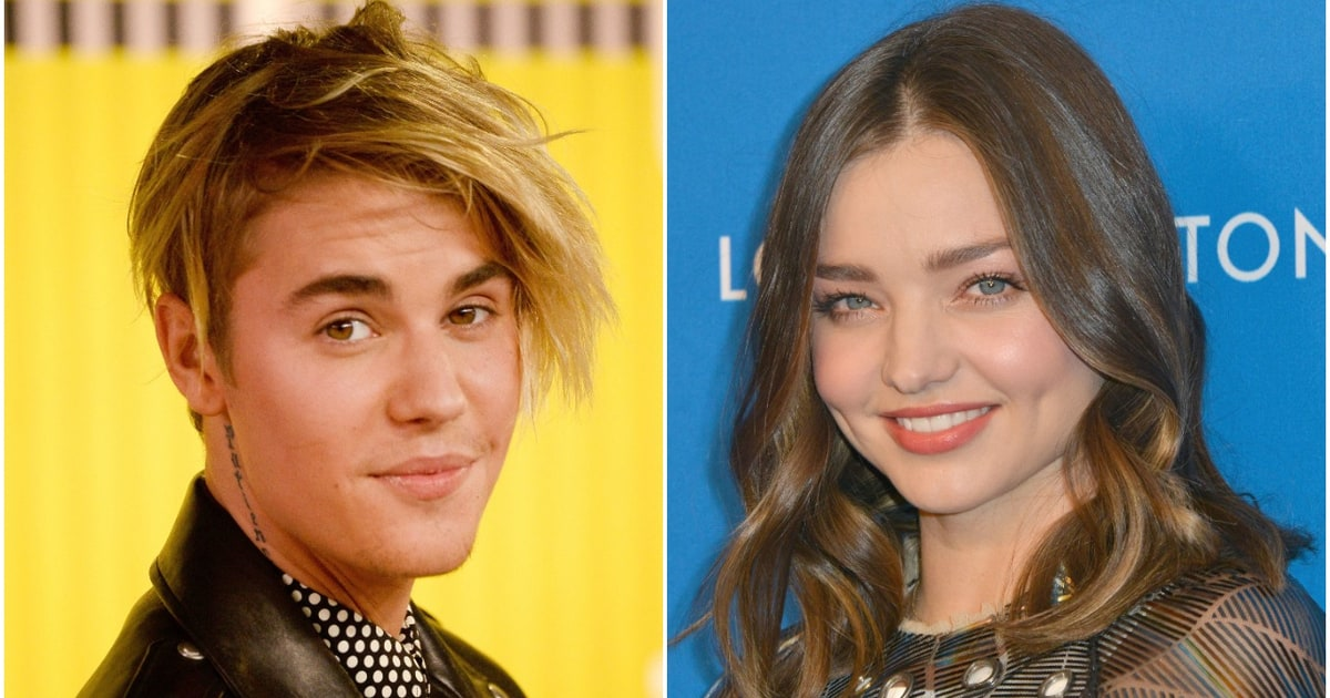 dating history of justin bieber Shanina shaik justin and shanina shared a lovely weekend together in may check out the 'sorry' star's complete dating history justin bieber's incredible.