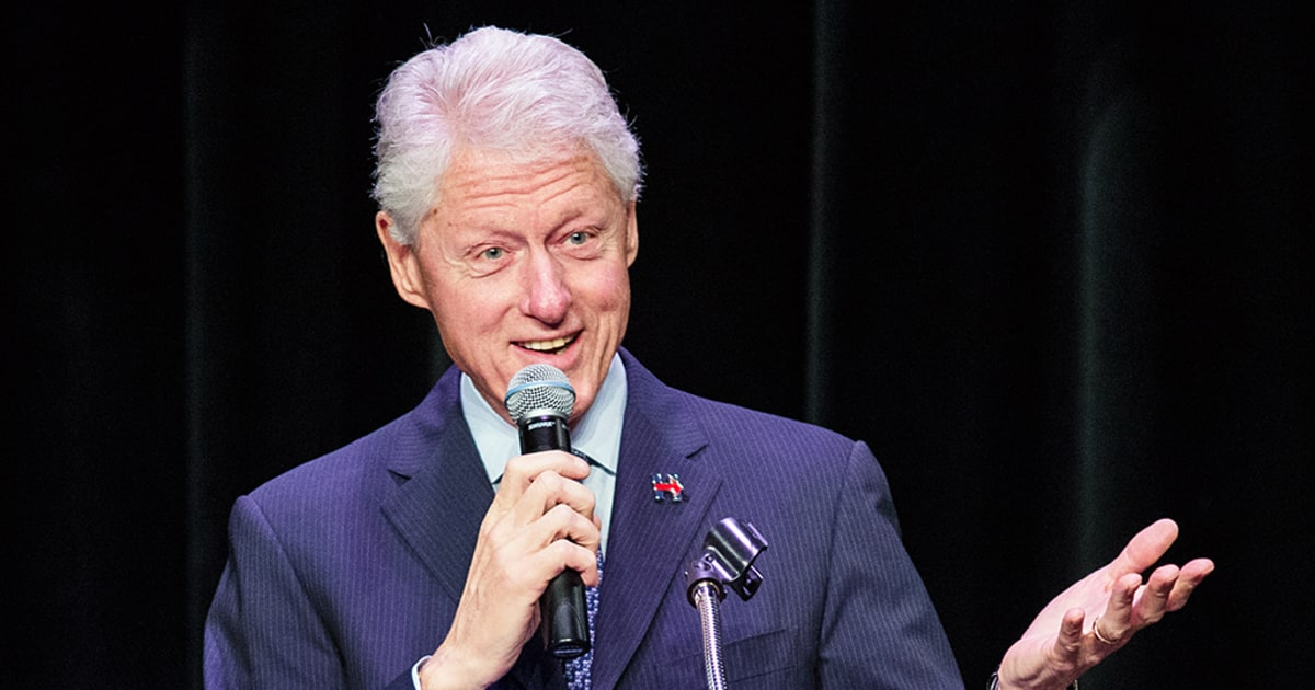 Bill Clinton S Dnc 2016 Speech When And How To Watch Us