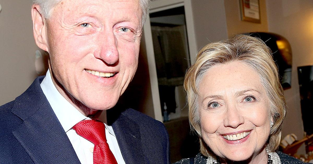 Watch Dnc Day Two And Bill Clinton S Speech Livestream