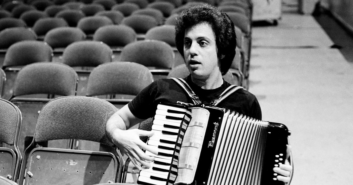 Billy Joel's 'The Stranger' Turns 40: A Track-By-Track