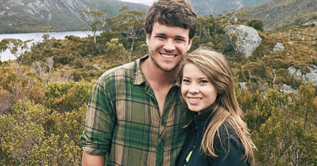 Bindi Irwin Wishes Boyfriend Chandler Powell a Happy Valentine's Day