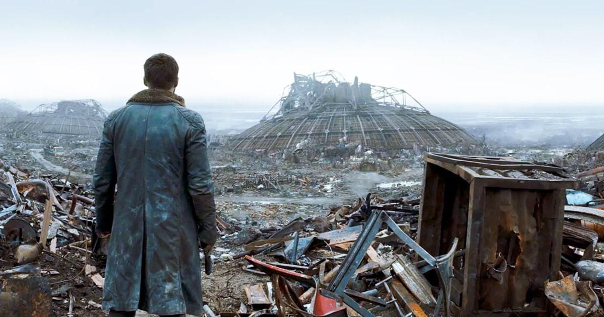 'Blade Runner 2049': Watch Ryan Gosling in First Clip ... Jared Leto Movies