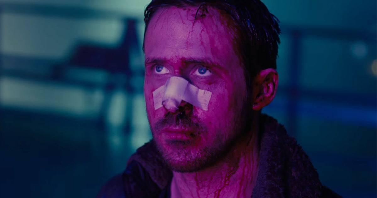 Ryan Gosling is looking for answers in the 'Blade Runner ...