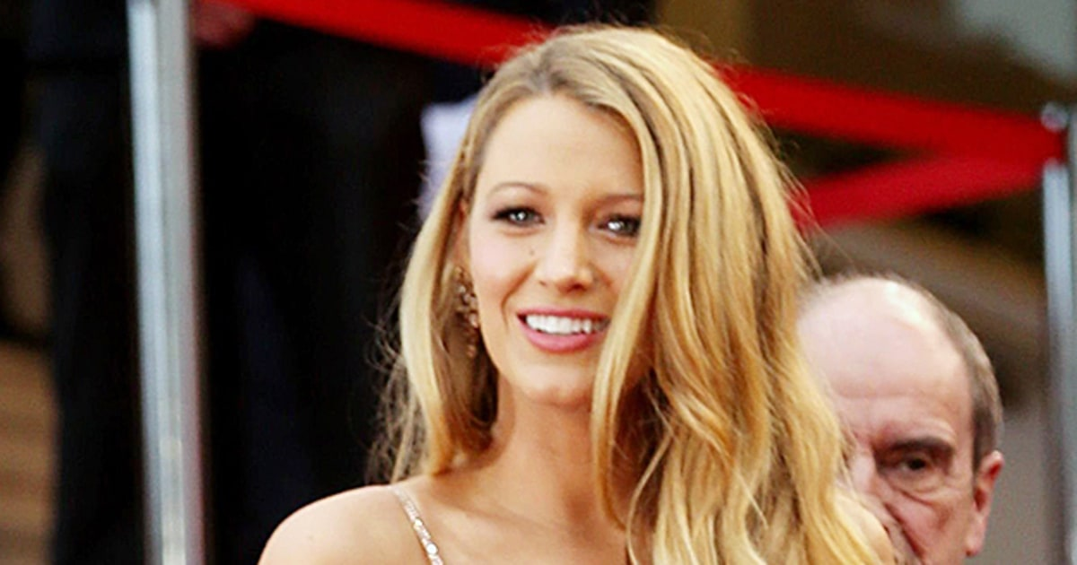 Blake Lively's L.A. Face, Oakland Booty Pic Angers ...