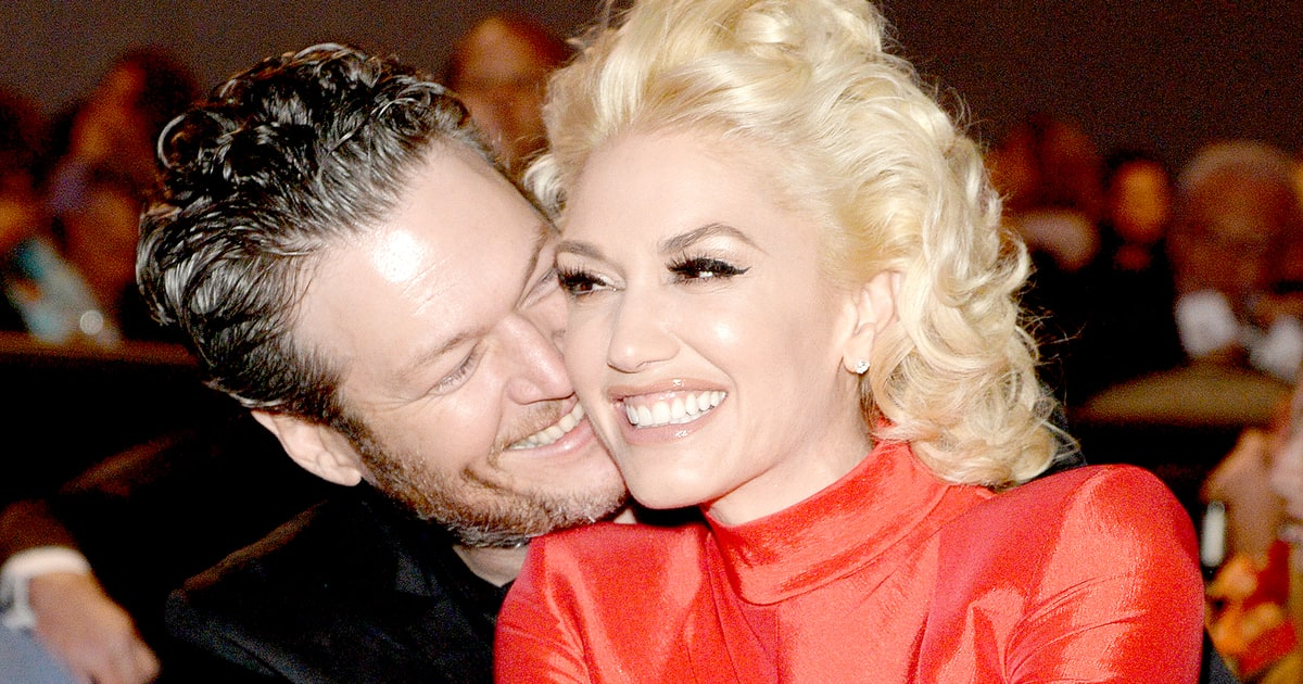 Blake Shelton and Gwen Stefani: Marriage Is a Priority - Us Weekly