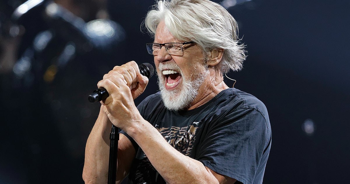 Bob Seger Talks About His Health Scare New Album