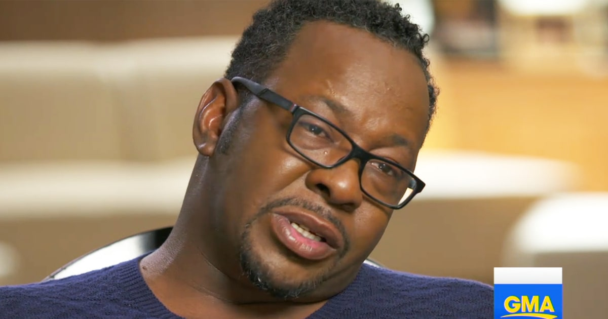 Bobby Brown: Whitney Houston and I Failed Bobbi Kristina ...