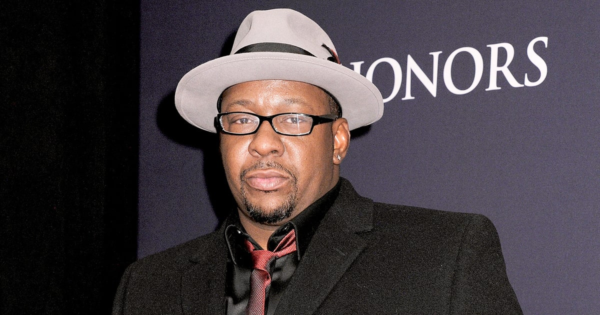 Bobby Brown Releases Statement After Bobbi Kristina S