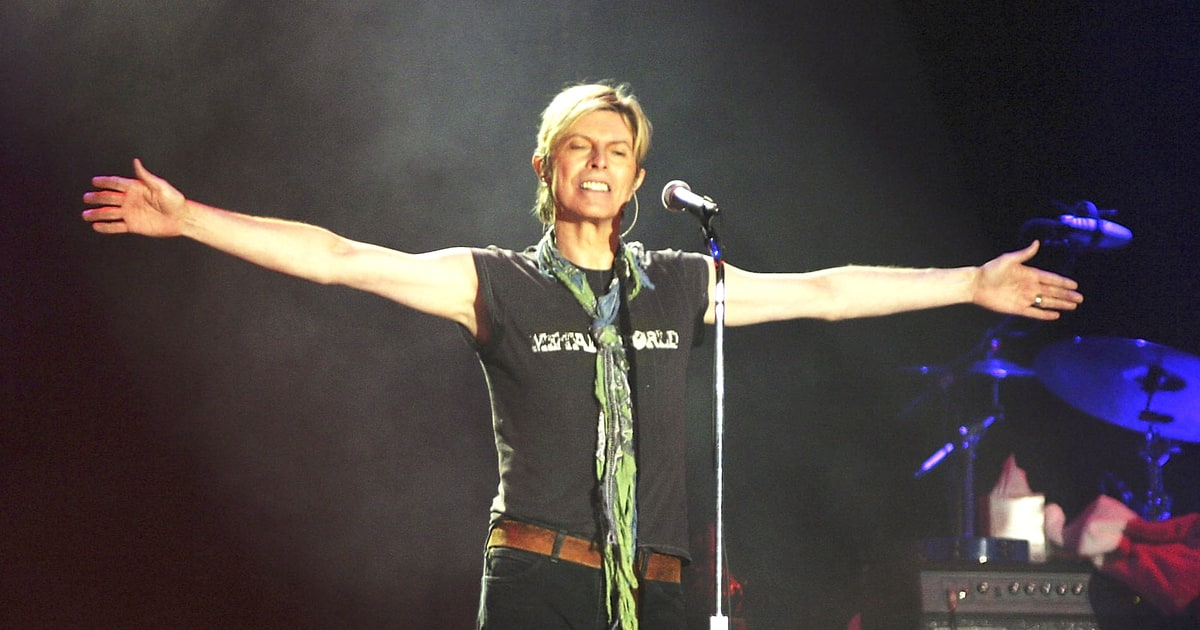 Iggy Pop Plays Favorite Bowie Songs on Two Hour Radio Tribute news