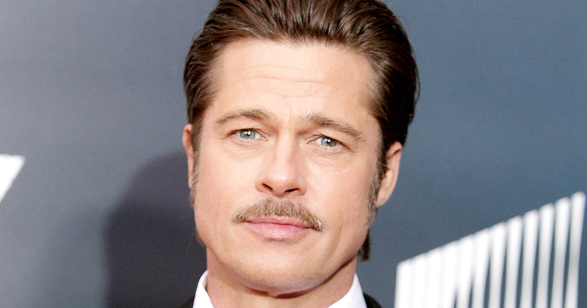 Brad Pitt Cleared in Child Abuse Investigation - Us Weekly