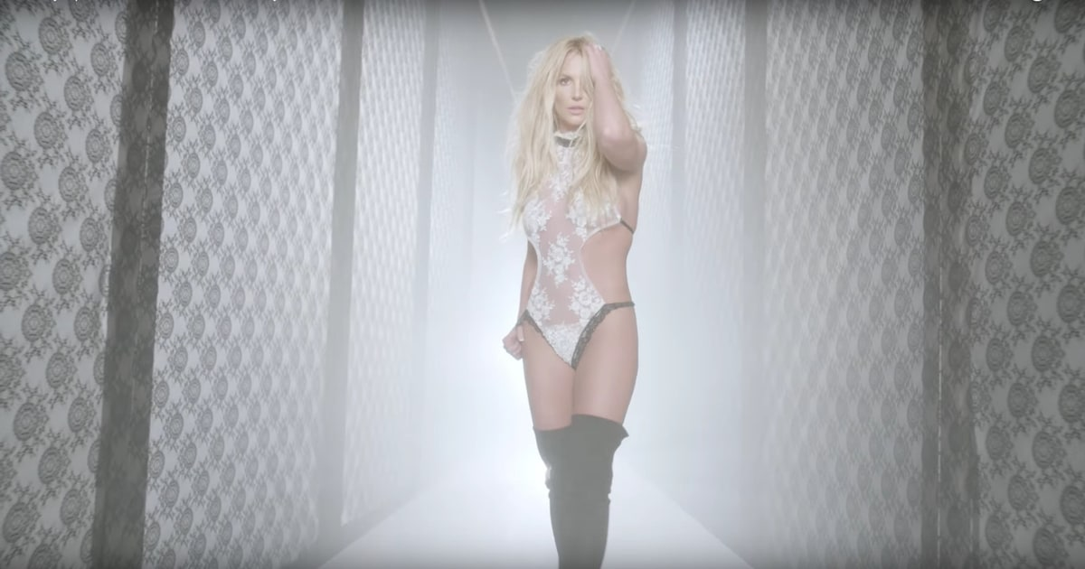 Britney Spears New Single Is Enough to Let Us Know Shes OK news