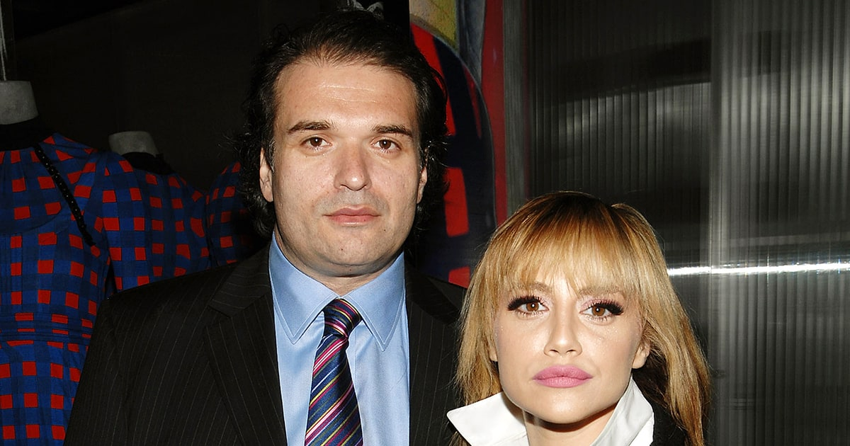 Brittany Murphy S Former Home Where She Died Is For Sale