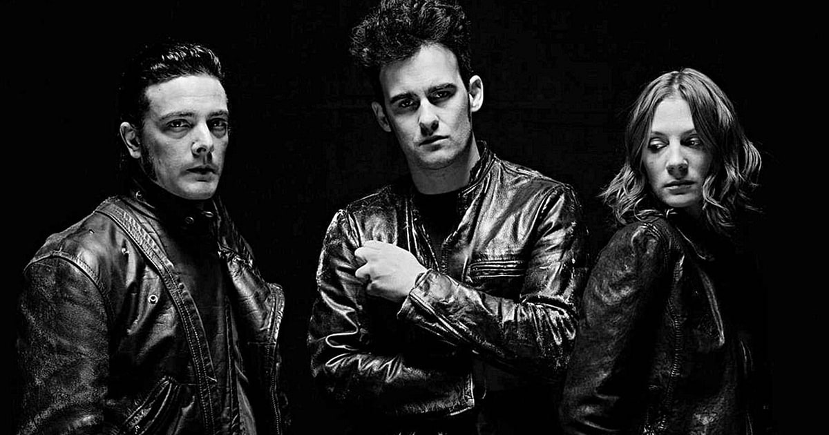 Black Rebel Motorcycle Club Announce New LP, Tour ...