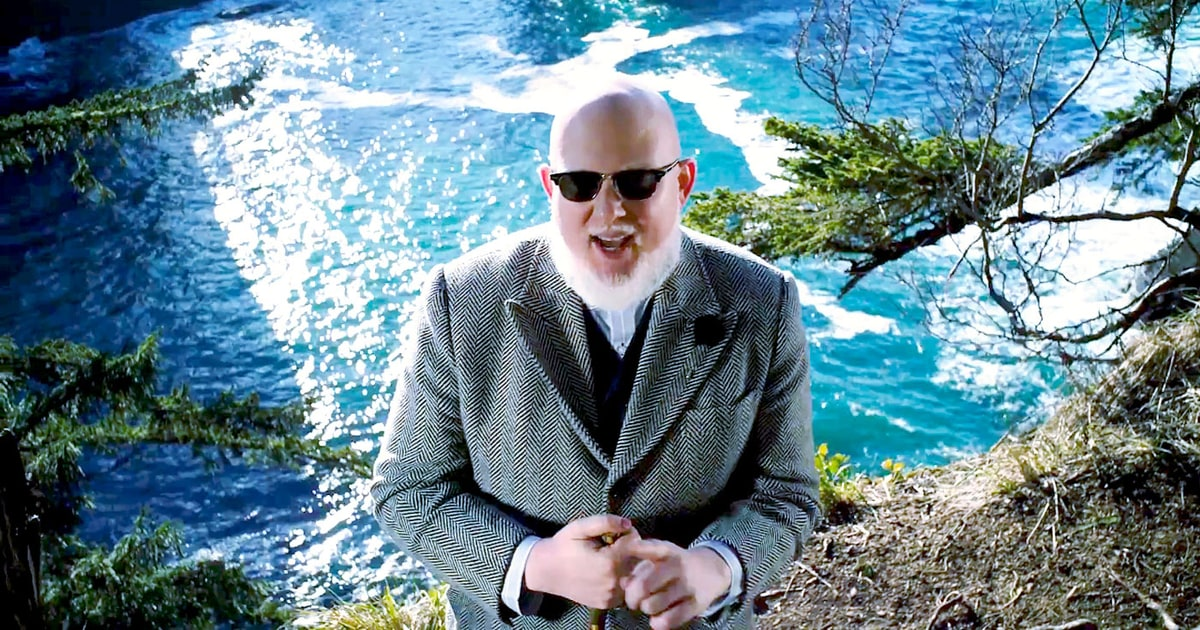 Watch Brother Ali Give Praise In Inspiring Own Light