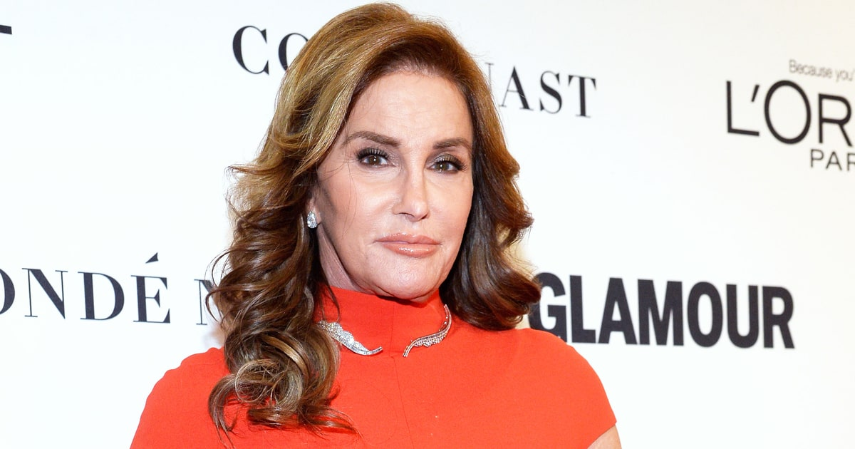 Caitlyn Jenner Announces Book: Title, Release Date - Us Weekly