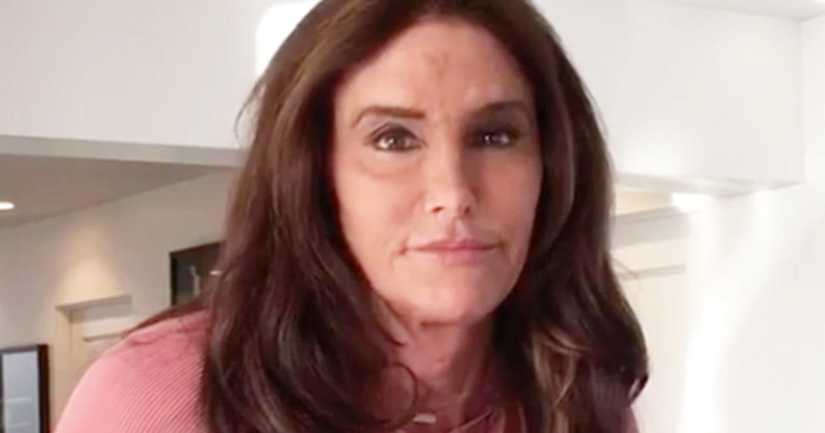 Caitlyn Jenner Slams Trump For Revoking Transgender Bathroom Protections Us Weekly