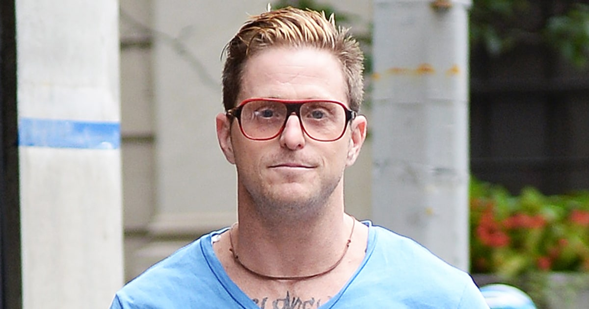 Cameron douglas has dad michael s face tattooed on stomach pic us
