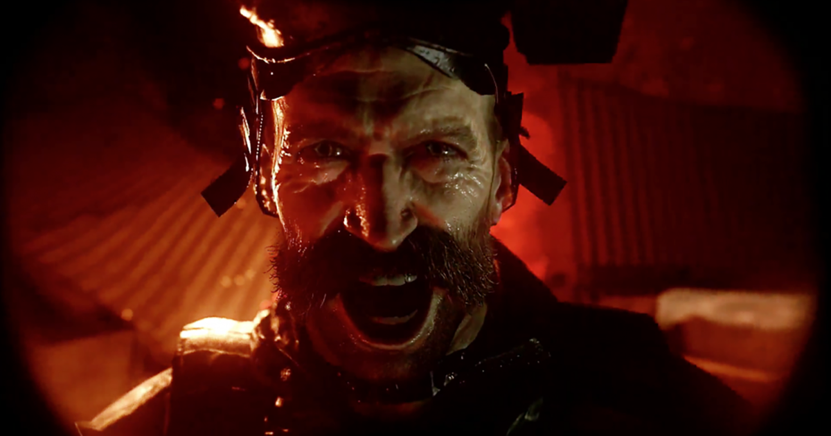 Captain Price | 50 Most Iconic Video Game Characters of ...