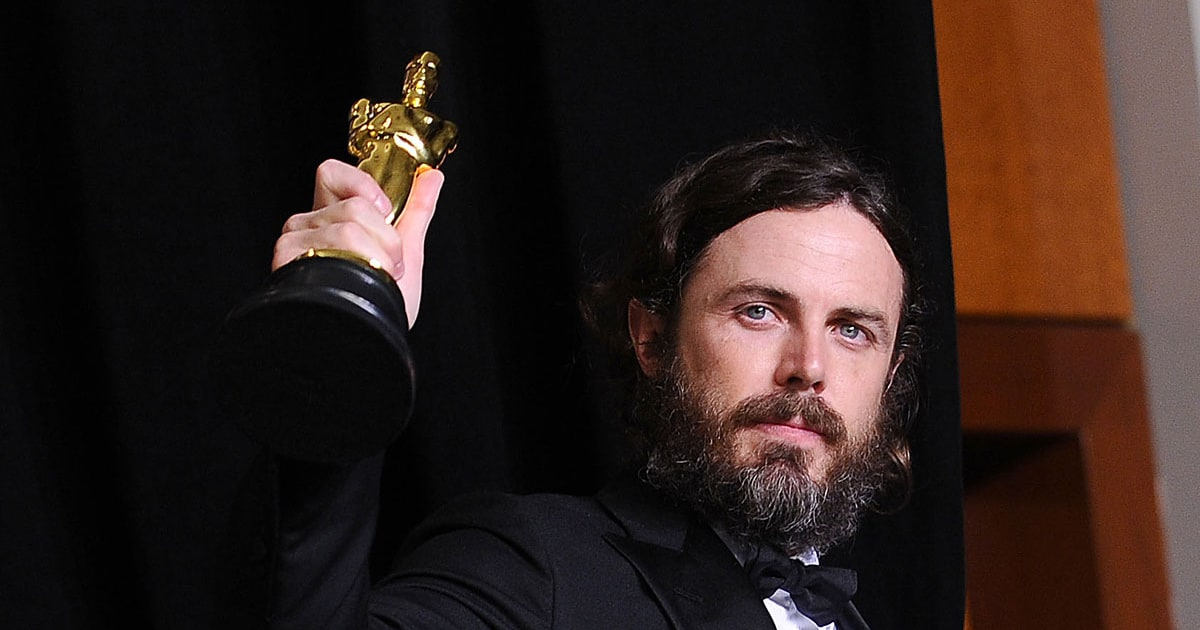 Casey Affleck Addresses Sexual Harassment Allegations for the First Time Since Oscar Win