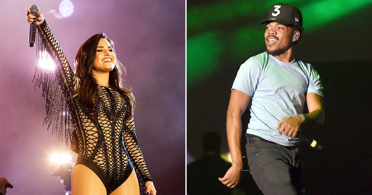 All Grammy Nominees On Tour In 2017 Rolling Stone
