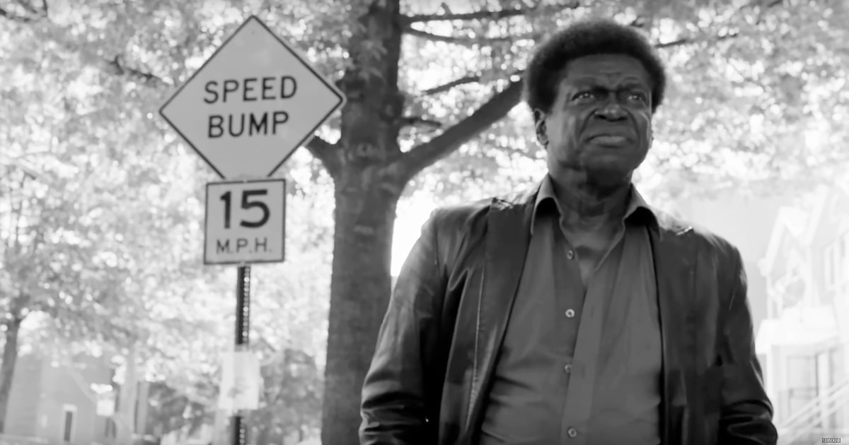 Charles Bradley Diagnosed With Stomach Cancer news
