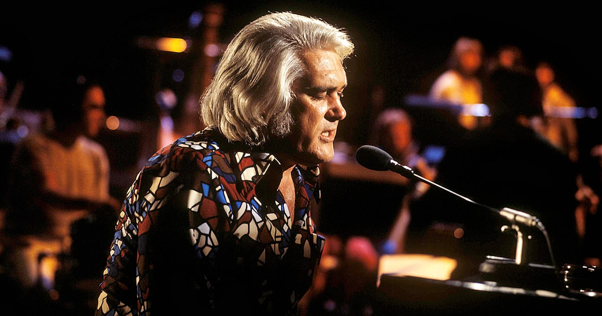 Charlie Rich 100 Greatest Country Artists Of All Time