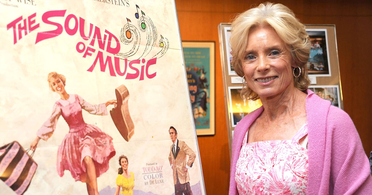Charmian Carr Dead: The Sound of Music's Liesl Von Trapp