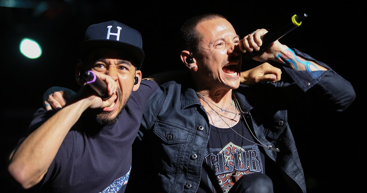 Image Result For Linkin Park Rolling Stone