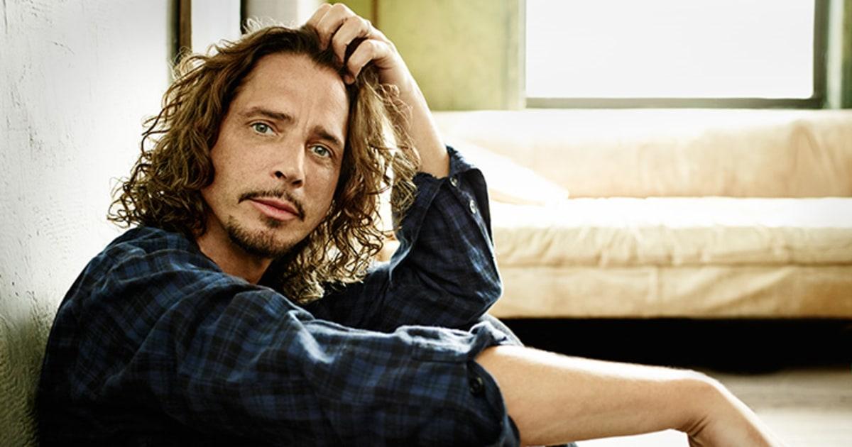 Soundgarden's Chris Cornell Dead at 52