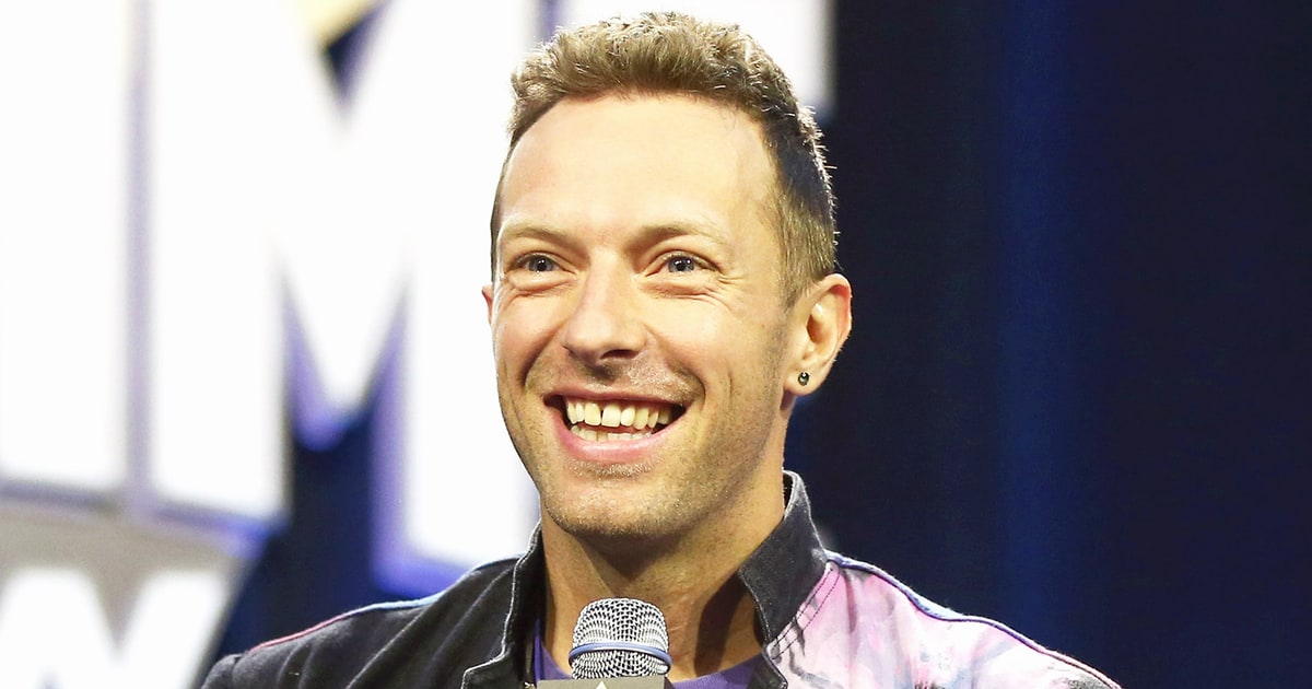 Chris Martin salary