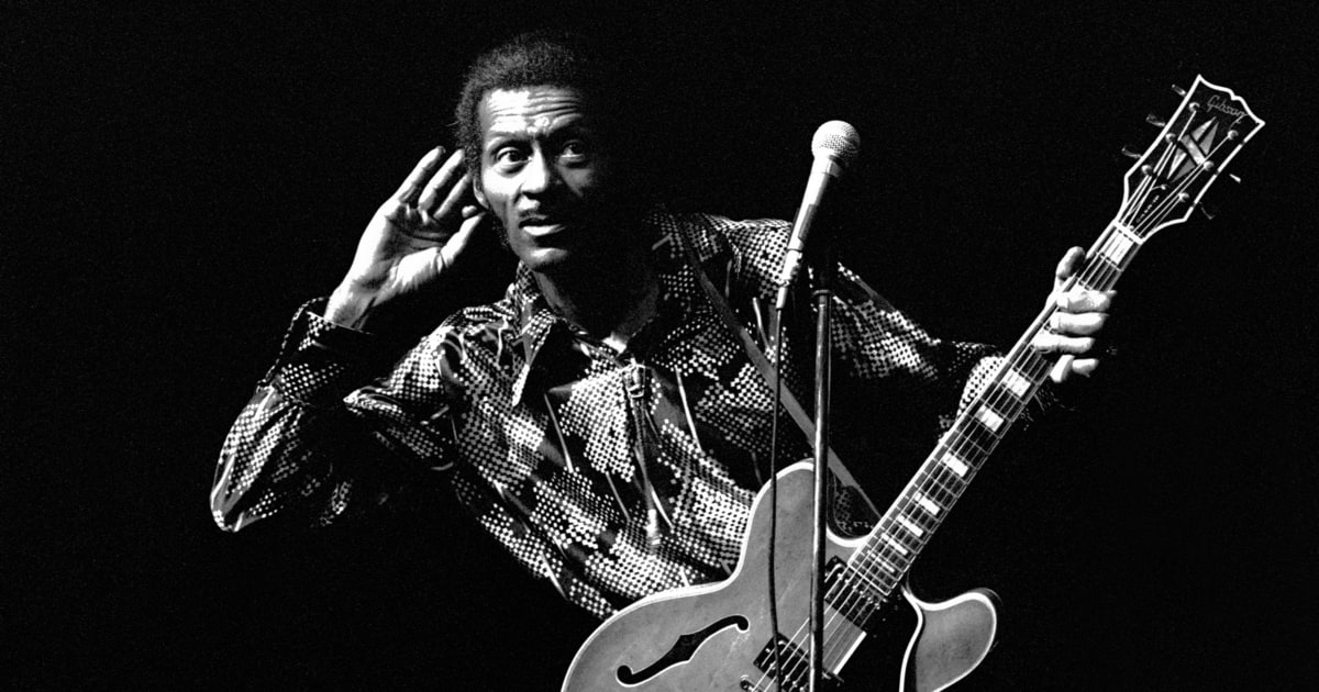 chuck berry 10 country music covers rolling stone. Black Bedroom Furniture Sets. Home Design Ideas
