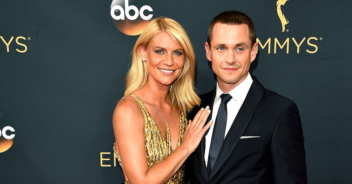 These Celeb Couples Were The