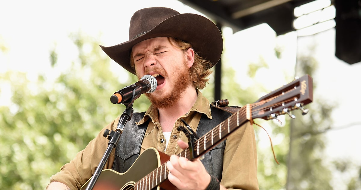 Colter Wall 10 New Country Artists You Need To Know