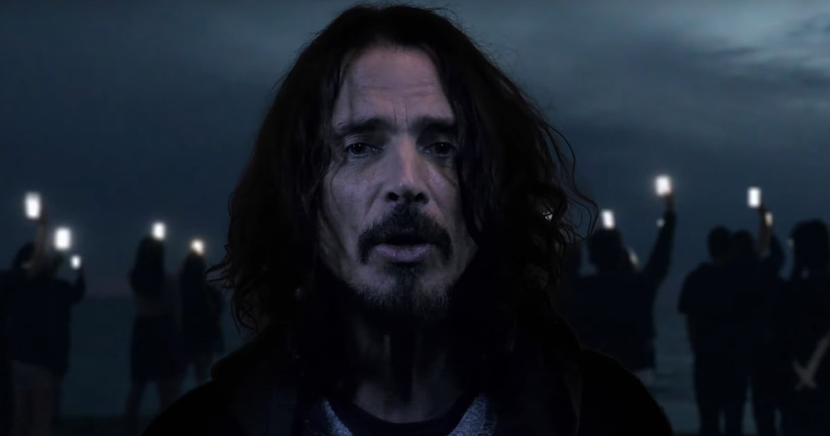 See Theatrical Cut of Chris Cornell's 'The Promise' Video