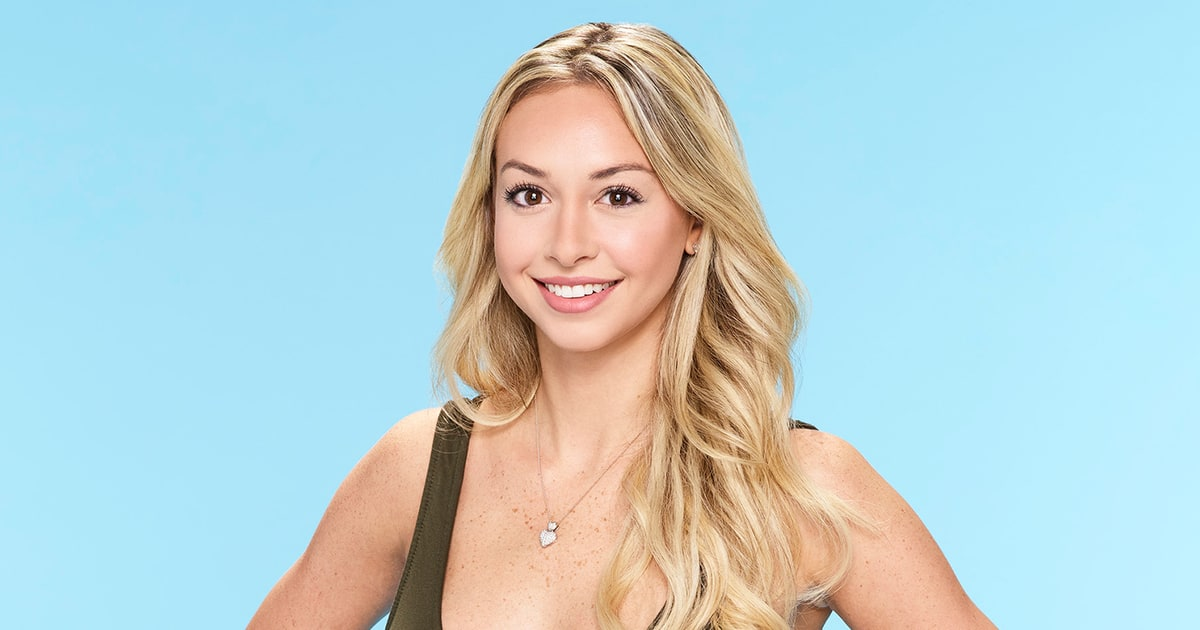 Bachelor' Villain Corinne Backs Out of 'Poop'-Filled Date - Us Weekly