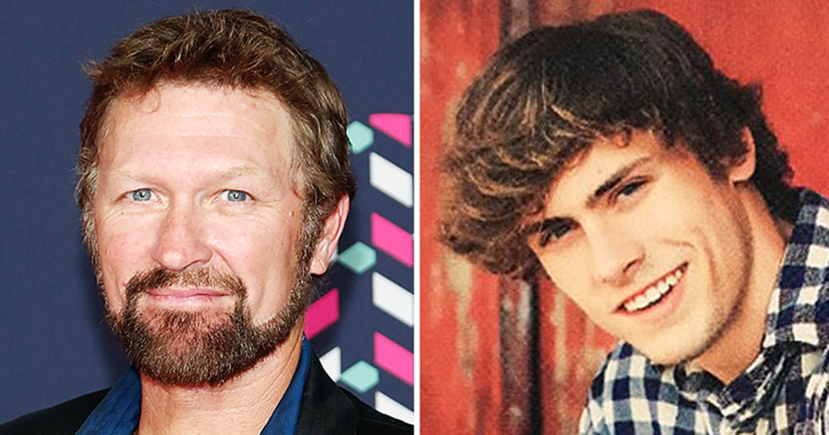 Craig Morgan S Son Missing After Boating Accident Us Weekly