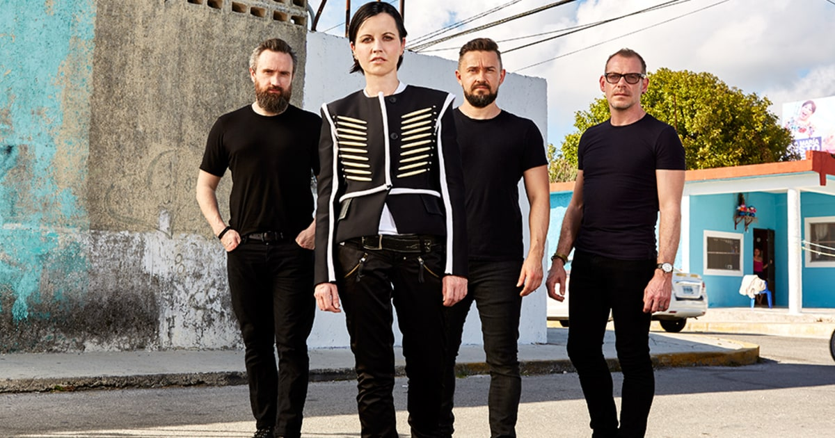 Hear The Cranberries New Orchestral Take On Linger